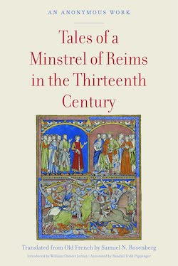 Tales of a Minstrel of Reims in the Thirteenth Century
