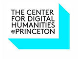Center for Digital Humanities logo