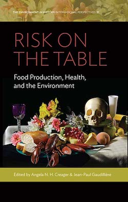 Risk on the Table: Food Production, Health, and the Environment