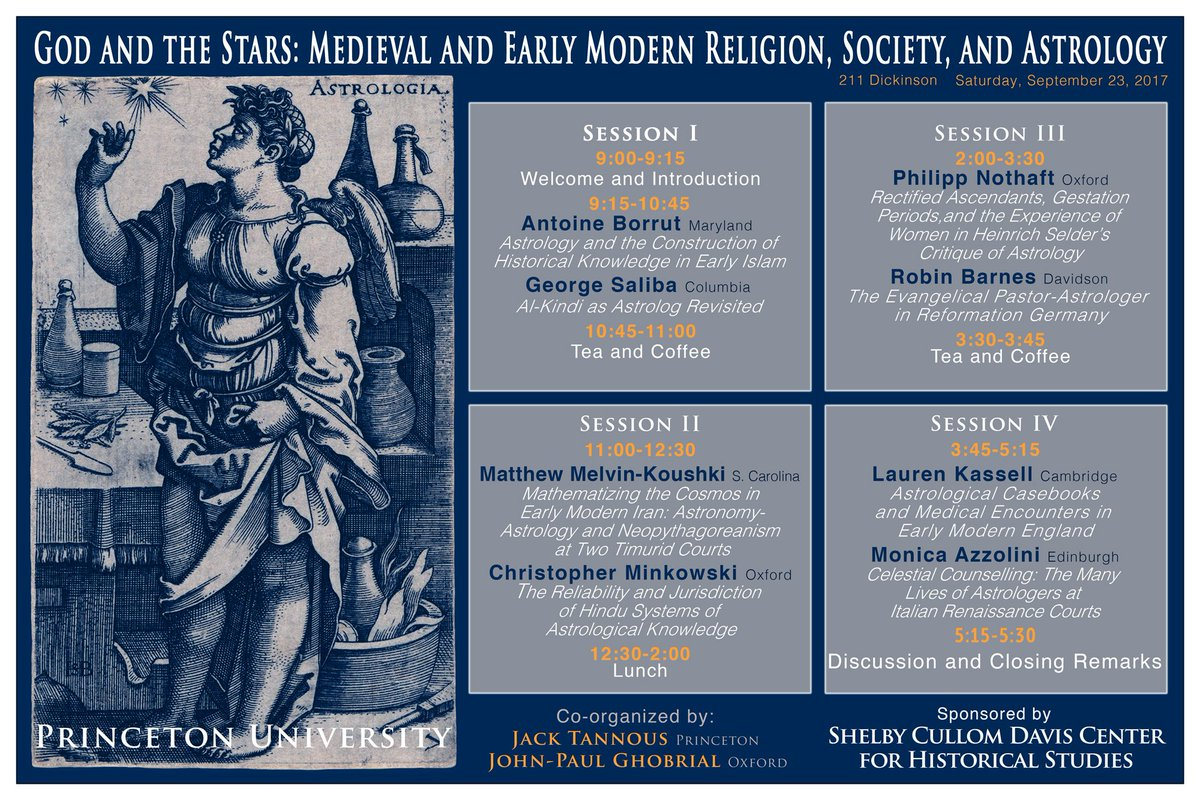 God and the Stars: Medieval and Early Modern Religion, Society, and Astrology poster