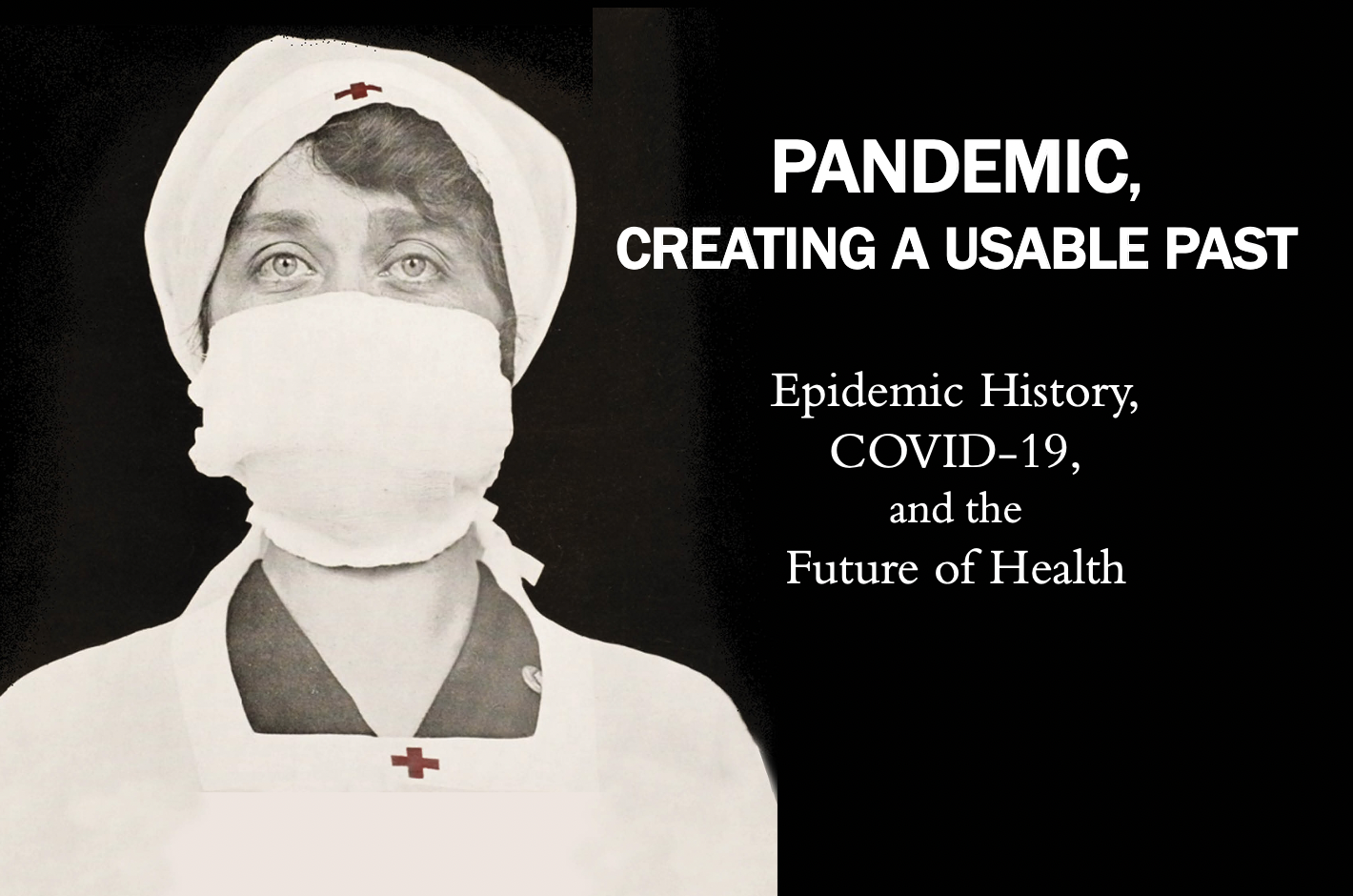 Pandemic, Creating a Usable Past: Epidemics, COVID-19, and the Future of Health