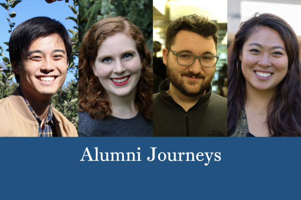 Alumni Journeys