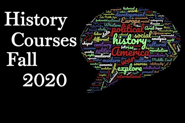 Courses to Consider Fall 2019