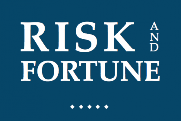Risk and Fortune, Davis Center Theme 2016-18
