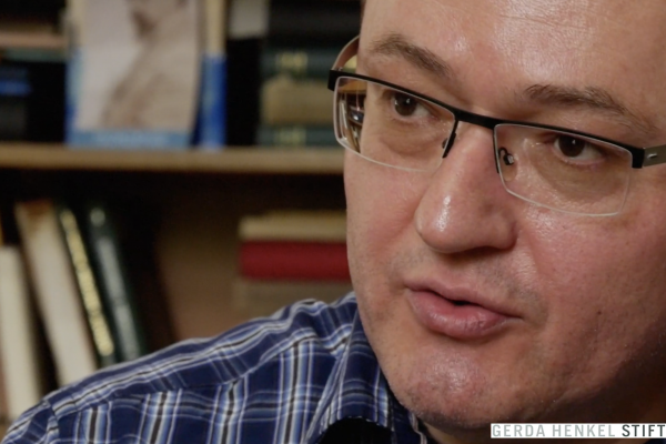 Simeon Evstatiev, Taking Charge of Faith, Episode 2, L.I.S.A. Video