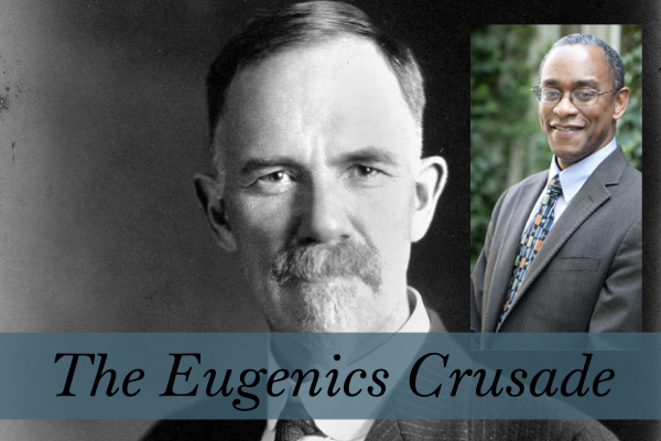Keith Wailoo appeared in The Eugenics Crusade