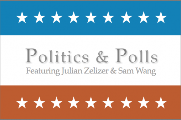 Politics and Polls Featuring Julian Zelizer and Sam Wang