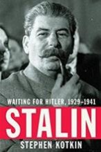 Stalin: Waiting for Hitler, 1929-1941