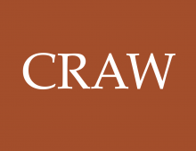 Colonial and Revolutionary Americas Workshop (CRAW)