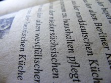 German text; Image credit: Pixabay/PublicDomainPictures