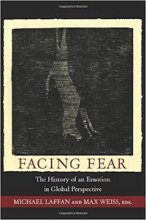 Facing Fear, edited by Michael Laffan and Max Weiss