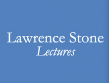 Lawrence Stone Lectures