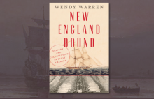 Wendy Warren: New England Bound