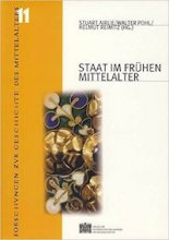 Staat im fruhen Mittelalter Edited by Stuart Airlie and Helmut Reimitz